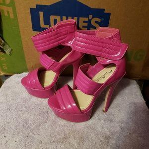 High heels  sheos